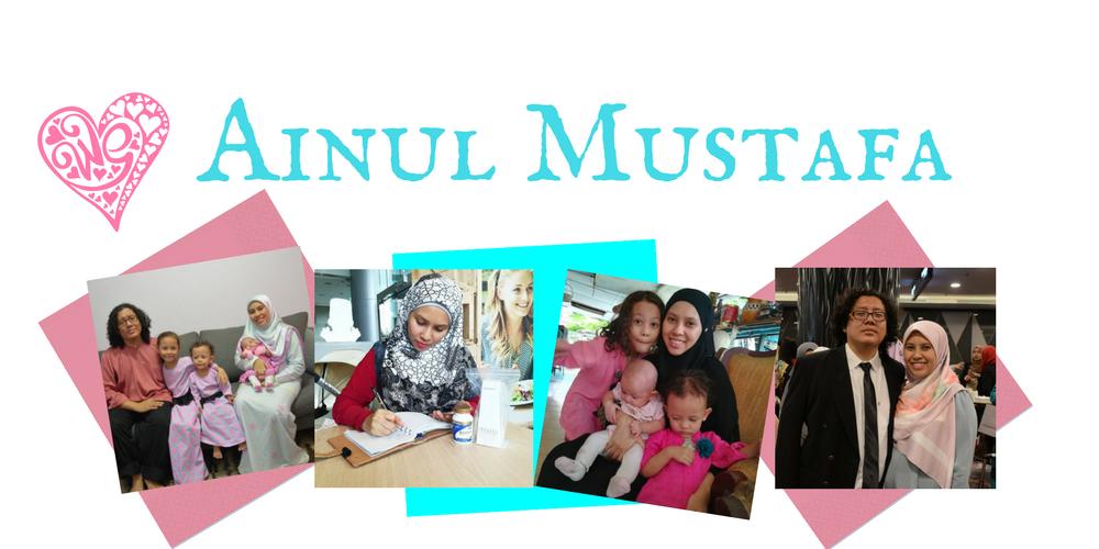 Ainul Mustafa