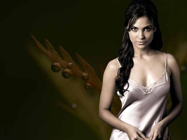 Lara Dutta hot