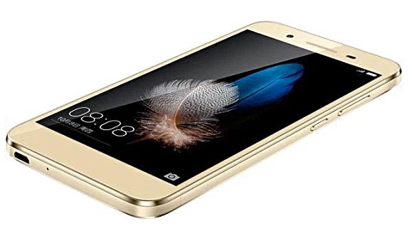 رسميا شركة هواوي تعلن عن هاتفها الذكي الجديد Enjoy 5S