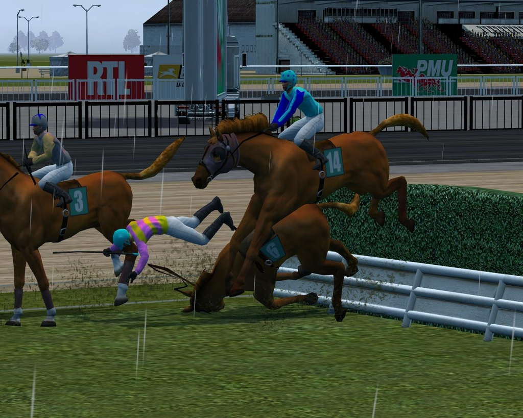 horse racing game download
