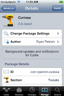 Cydia top sources