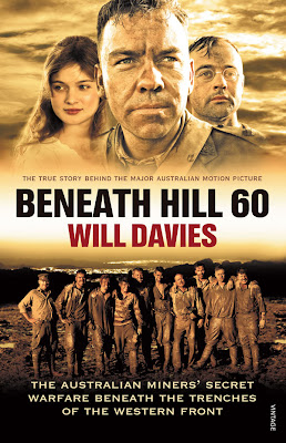 Watch Beneath Hill 60 2010 BRRip Hollywood Movie Online | Beneath Hill 60 2010 Hollywood Movie Poster