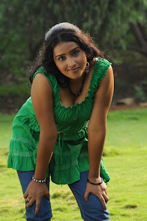 Dorakadu Movie Actress Hot Photo