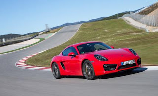 2014 Porsche Cayman Review & Price