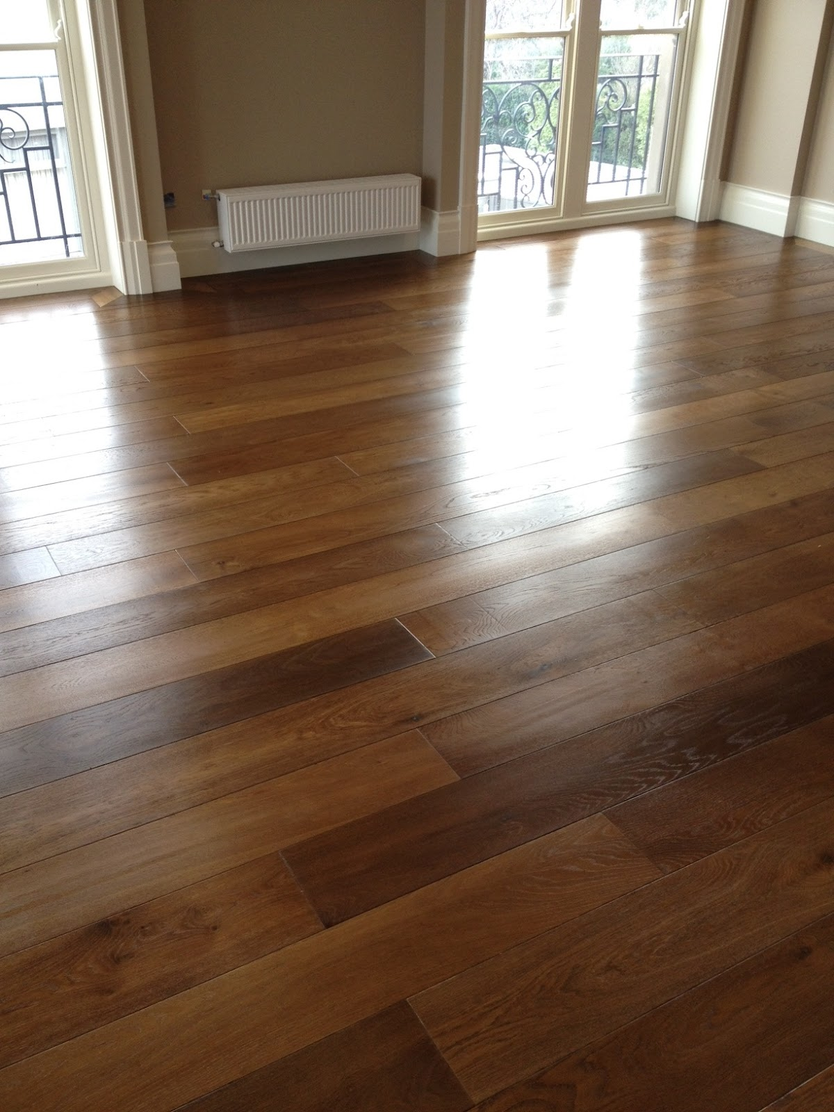 French oak smoked and oiled flooring renaissance parquet for Floor in french