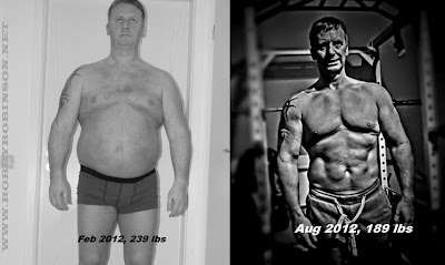 MUSCLE BUILDING TRANSFORMATION OF HARALD HARTUNG, MASTER CLASS & CONSULTATION CLIENT OF ROBBY ROBINSON Robby's dietary anabolic SUPPLEMENTS, OILS and HERBS  for natural fat loss and muscle growth at any age  ▶  www.robbyrobinson.net/anabolic-pack.php