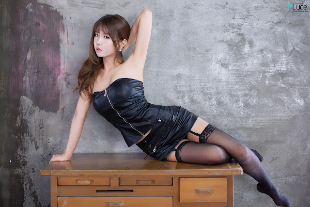 5 Heo Yoon Mi again-Very cute asian girl - girlcute4u.blogspot.com