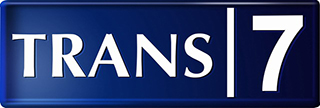 Logo TRANS 7 | www.wizyuloverz.com