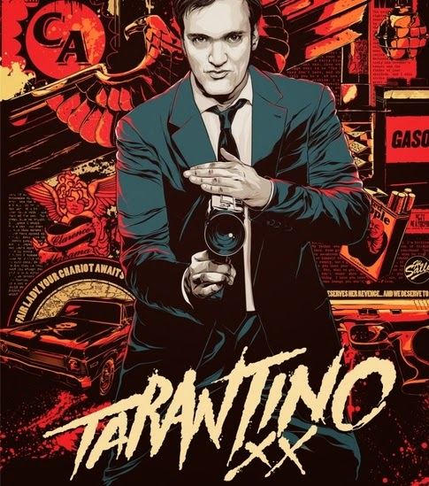 Our Lord Tarantino