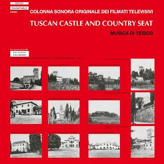 Teisco Tuscan Castle And Country Seat Colonna Sonora Originale Dei Filmati Televisivi