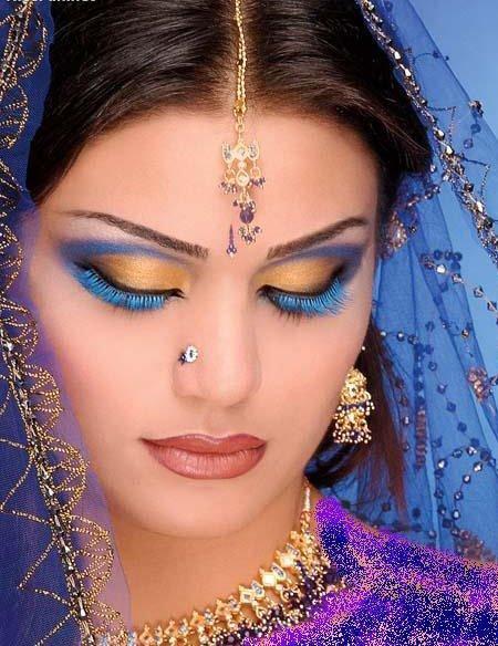 Arabic Makeup Eyes Arab Makeup Pictures Cheeks Lips U0026 Eyes - Neeshu.com