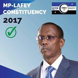 LAFEY MP 2017-2027