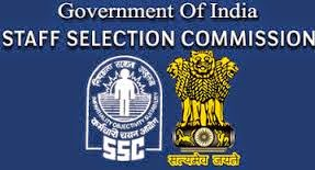 SSC-NER Notified Recruitment-2015