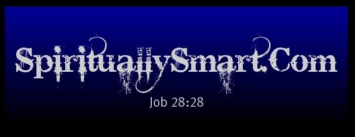 SpirituallySmart.Com's Blog