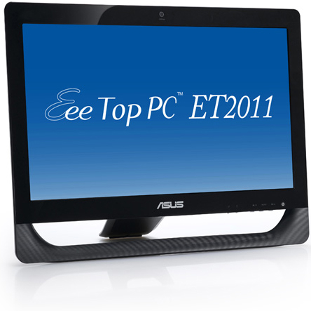 Asus ET2011E all-in-one PC