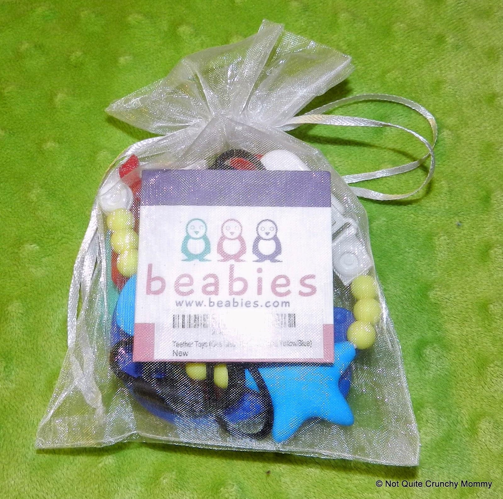 http://notquitecrunchymommy.blogspot.com/2015/03/beabies-teether-toys-review.html