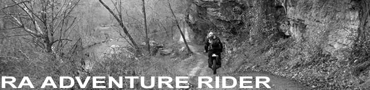 RA Adventure Rider