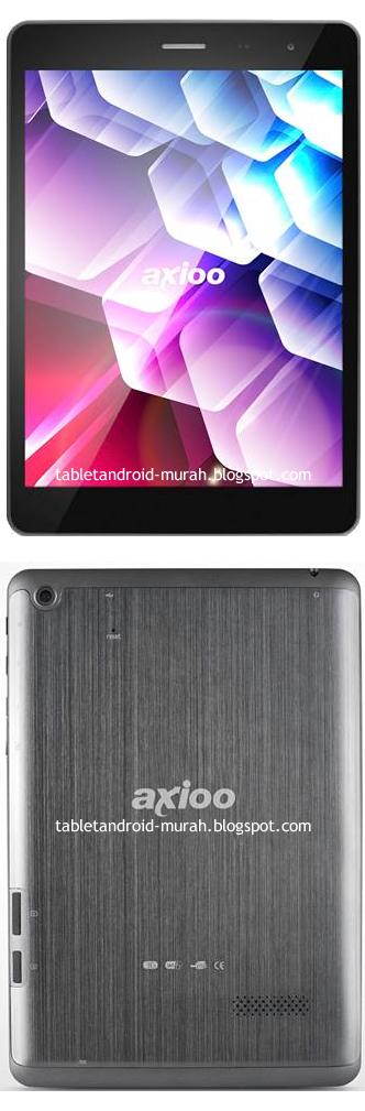 Harga Axioo PICOpad 7plus 3G Terbaru 2013