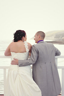 Eastbourne wedding