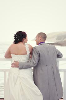 Eastbourne wedding