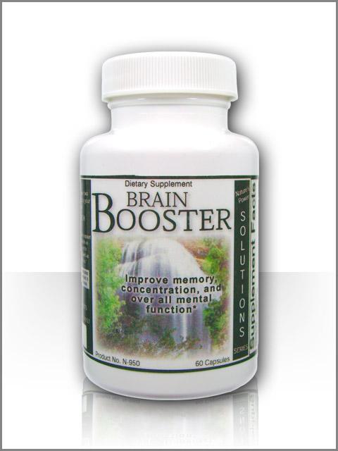 Best medicine to increase brain power photo 3