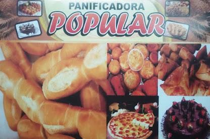 PANIFICADORA POPULAR