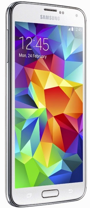 Samsung Galaxy S5 Unlocked 16GB - Android Smartphone Review