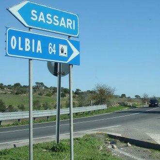 Maltempo causa incidente mortale sulla Sassari-Olbia