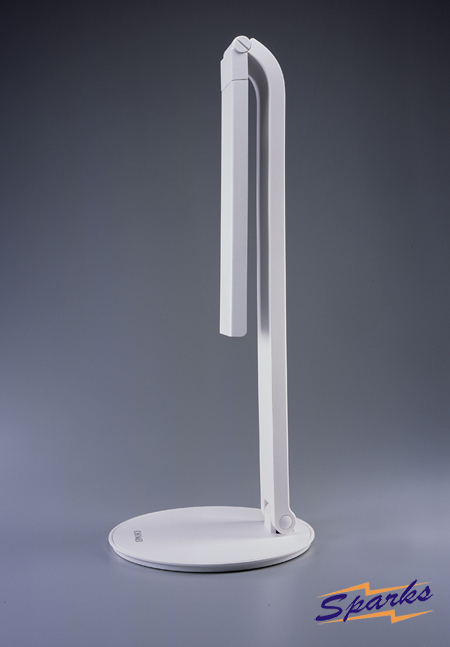 Contempo 11W LED table light fitting at Sparks