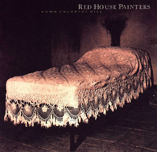 Red House Painters Down Colorful Hill Colourful 4AD 1993 mp3 download