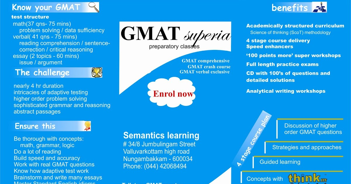 gmat essay length This tutorial explains how gmat essays are evaluated and scored, and how b-schools interpret awa scores it also provides tips for gmat essay prep.
