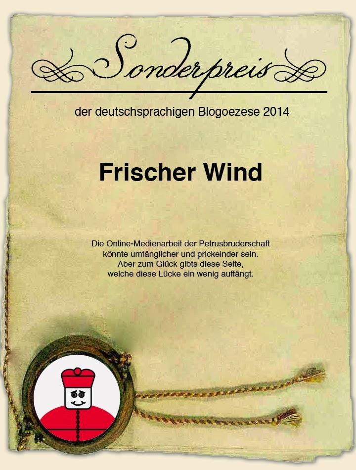 Robusta Sonderpreis 2014