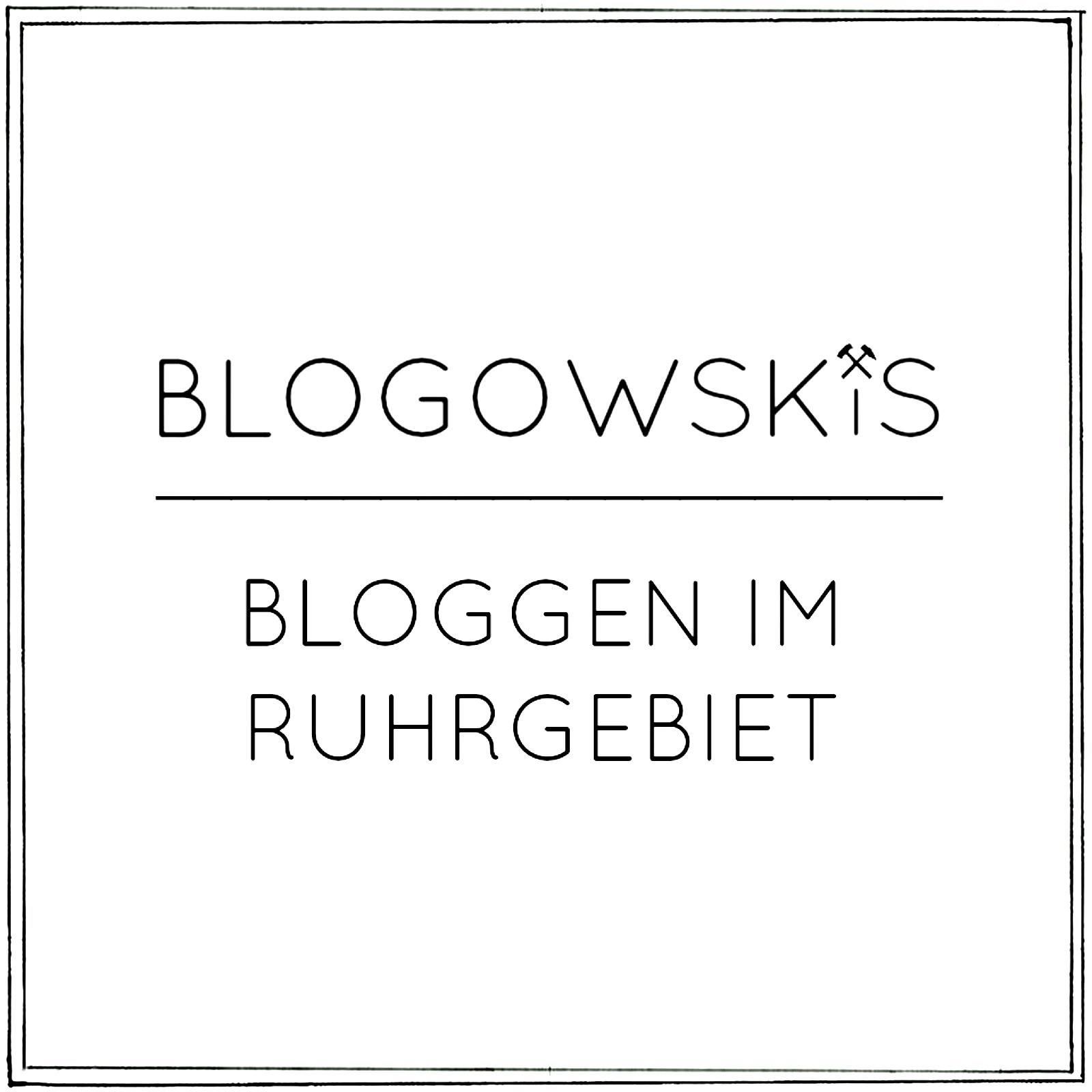 Hier geht es zu anderen Bloggern aus dem Ruhrgebiet