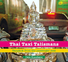 Thai Taxi Talismans