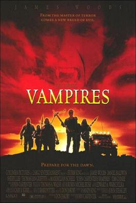 Vampiros de John Carpenter – DVDRIP LATINO