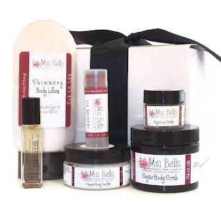 La Mia Bella: Spa Gift Collections