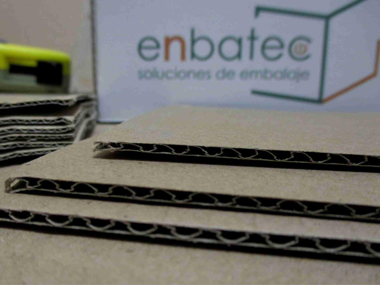 Enbatec, blog