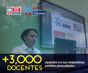 PUBLICIDAD MINISTERIO DE EDUCACIÓN