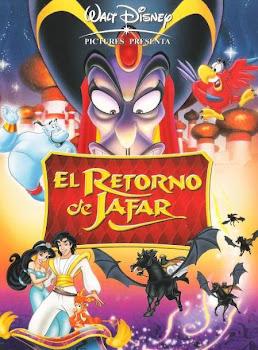 Ver Película Aladdin 2: El retorno de Jafar Online Gratis (1994)