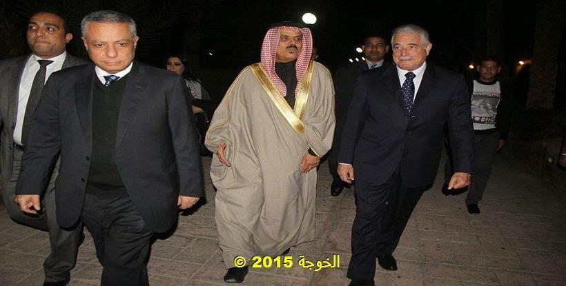تابع فعاليات #مؤتمر وزراء التعليم العرب في #شرم #الشيخ @@على #الخوجة