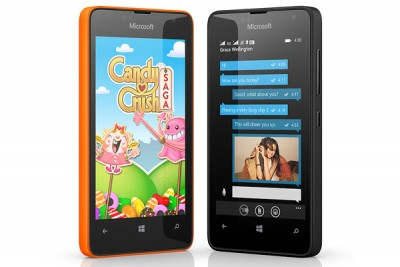 Microsoft lumia 430, Baru dan Jauh Lebih Murah