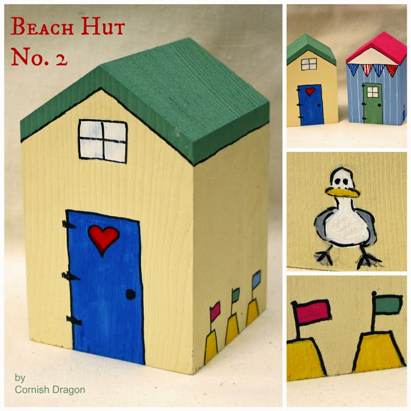 No 2 Beach Hut