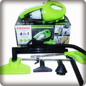 vacuum cleaner portable