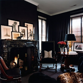 The Enchanted Home Lusting For Leopard