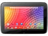 Samsung Google Nexus 10 P8110 Specs