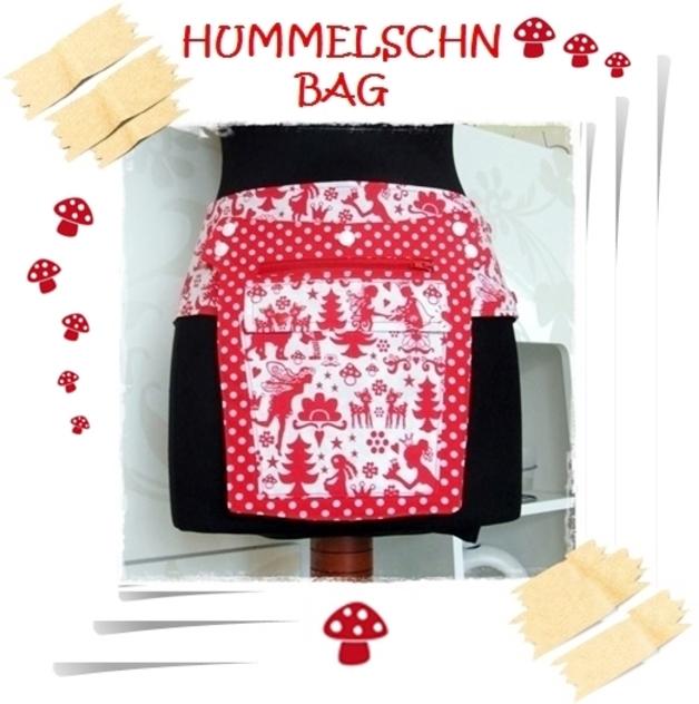 Klick zum HummelschnBag!