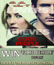 'Good People' Blu-Ray Giveaway via The Movie Network!