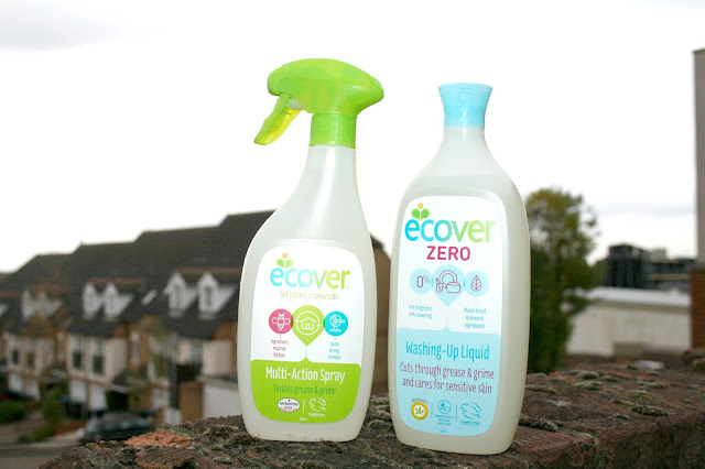 A helping hand from ECover