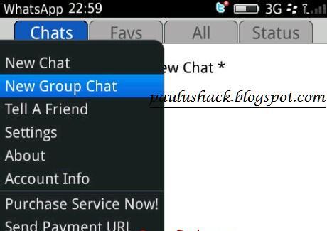 Whatsapp Cara pemakaian dan Kelebihan