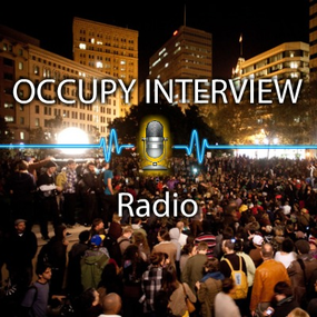 Podcast: Occupy America Social Network